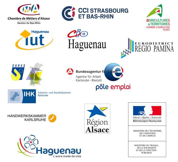 Partenaires Haguenau
