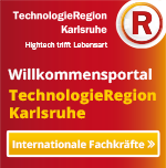 Wilkommensportal logo
